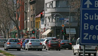 "POČINJU RADOVI: Jevrejska ulica privremeno postaje ""slepa"""