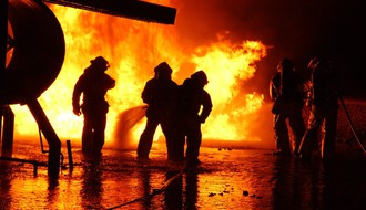 Požar u Futogu lokalizovan u ranim jutarnjim satima