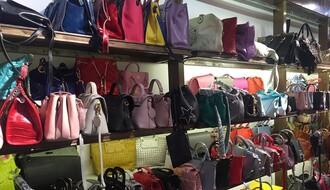 MUP: Krali robu u novosadskoj kineskoj prodavnici pa napali vlasnika