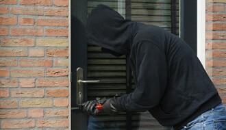 Surčinac uhvaćen nakon provale u Petrovaradinu