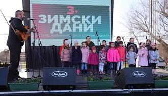 """U Rumenki otvoreni """"Zimski dani kulture, kulinarstva i starih zanata"""" i """"Rumenačka pihtijada"""""""