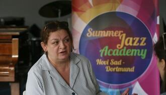 Vesna Kaćanski, muzička urednica KCNS: Sve što radimo, radimo za publiku