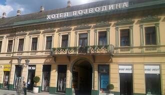 """Hoteli """"Vojvodina"""" i """"Putnik"""" ustupljeni Kriznom štabu za suzbijanje korona virusa"""