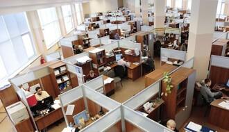 Nezaposlenost u Srbiji pala ispod 700.000