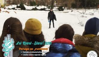 """NOVO NASELJE: Predstavljanje rezultata projekta """"Art Kvart – Start! 2018!"""""""