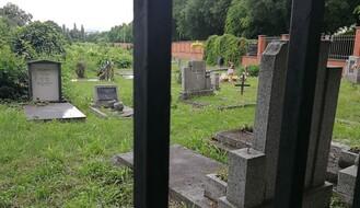 MATIČNA KNJIGA UMRLIH: Preminulo četrdeset troje Novosađana