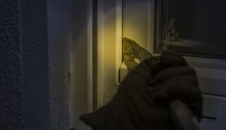 Čuružani okrivljeni za 15 provala u vikendice
