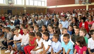 """U školi """"Ivan Gundulić"""" održan svečani prijem đaka prvaka (FOTO)"""