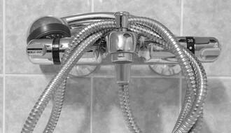 Deo Nove Detelinare bez tople vode zbog havarije
