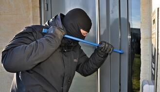 MUP: Novosađanin s poternice uhapšen zbog pokušaja krađe u Beočinu