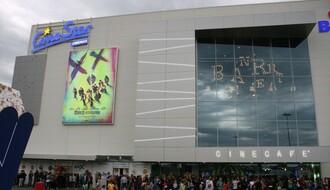CineStar bioskop u BIG-u svim tinejdžerima koji kupe kartu za 4DX projekciju poklanja sok