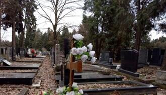Raspored sahrana i ispraćaja za petak, 13. novembar