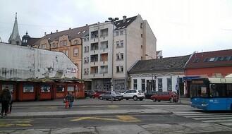 """Četiri javne garaže u NS gradiće """"Inobačka"""" i jedna austrijska firma"""