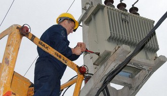 Kineska četvrt povremeno bez struje