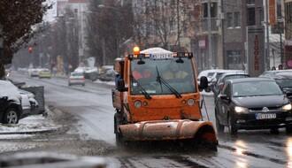 """BUDITE SPOKOJNI: Zimska služba """"Gradskog zelenila"""" u punoj pripravnosti"""