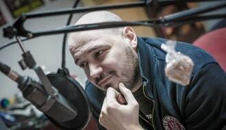 Daško Milinović priveden zbog navodnih pretnji smrću poslaniku