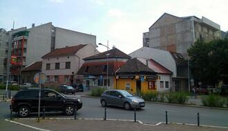 Deo ulice Braće Ribnikar od ponedeljka zatvoren za saobraćaj