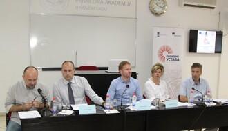 Na Univerzitetu Privredna akademija održana javna rasprava na temu nezavisnog pravosuđa