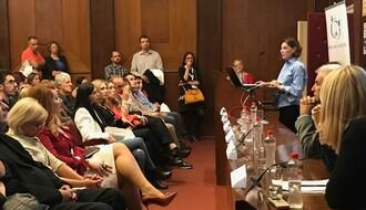 """Tribina """"VTO – šansa za bebe"""": Genetski testovi su značajan saveznik, poručila dr Crnogorac"""