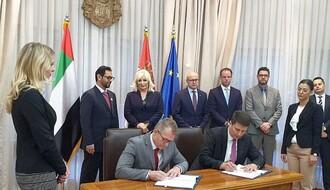 Potpisan ugovor o privatizaciji Luke Novi Sad