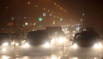 Kvalitet vazduha u Novom Sadu ocenjen najgorom trećom kategorijom