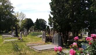 Raspored sahrana i ispraćaja za utorak,  28. septembar