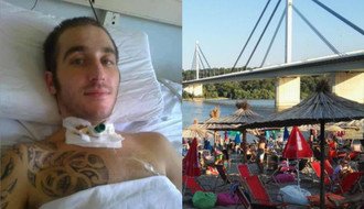"""""""Humani ponedeljak"""" na Štrandu: Pomozimo Draganu da ode u Rusiju na lečenje"""