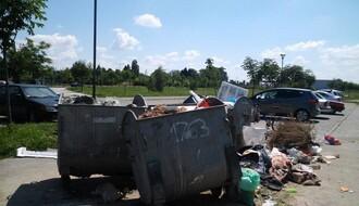 """Iz """"Čistoće"""" najavljuju kontrole odlaganja krupnog otpada – kazna 8.000 dinara"""