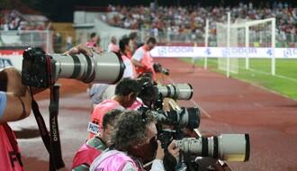 MUP: Policija će snimati učesnike derbija Vojvodina – Partizan