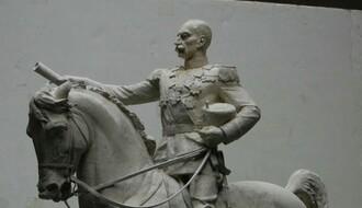 Spomenik Kralju Petru I najkasnije do 22. novembra