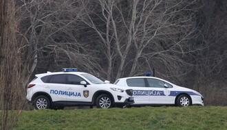 Muškarac izvršio samoubistvo u Kameničkom parku
