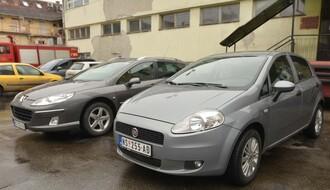 Okružni zatvor i Vatrogasna brigada dobili nova vozila (FOTO)