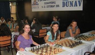 NOVOSAĐANI: Šah me je naučio da se život sastoji od pobeda i poraza