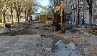 UGZI: Radovi na gradskoj infrastrukturi teku nesmanjenom dinamikom (FOTO)