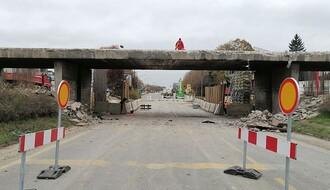 UPRAVA ZA SAOBRAĆAJ: Stanovnici Temerinske ulice dobijaju posebnu dozvolu za kretanje motornim vozilom