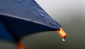 Vreme danas: Oblačno sa kišom, najviša dnevna u NS oko 10°C