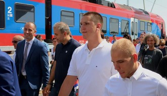 Stariji sin predsednika Vučića zaražen korona virusom