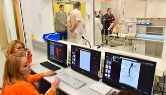KCV: U Urgentnom centru otvorena nova angio-sala (FOTO)