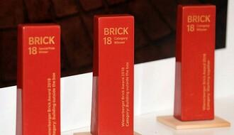 Novi ciklus konkursa za Wienerberger Brick Award 2020 je počeo!