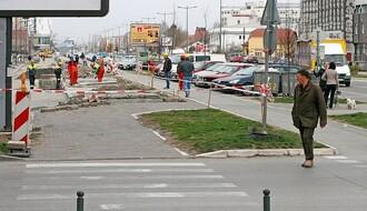 """NOVAKOVIĆ: """"Novi Sad pretvaraju u grad betona, nereda i haosa"""""""