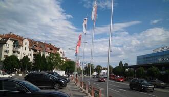 Organizacija parkinga za vreme trajanja Sajma automobila