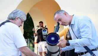 Obnovljena Opservatorija na Petrovaradinskoj tvrđavi (FOTO)