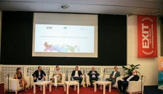 EXIT: Veliki događaji u službi razvoja destinacija