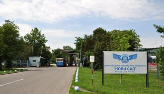 Autobusi po izmenjenoj trasi zbog radova u Narodnog fronta