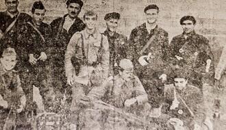 FOTO: Prva velika ekspedicija u podzemlje Tvrđave bila je uz pratnju vojske i milicije