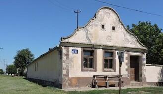 FOTO: Obnavlja se spomen-kuća Ilije Nešina u Кovilju