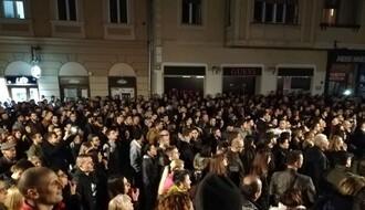 """Osmi novosadski protest """"1 od 5 miliona"""" u celosti će biti posvećen borbi za ženska prava"""