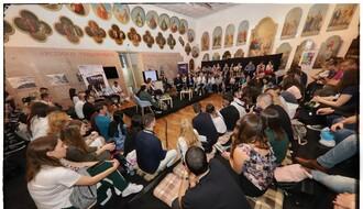 Završen treći Regionalni forum mladih u Novom Sadu (FOTO)