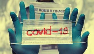 KOVID-19: U poslednja 24 sata u Srbiji preminulo osmoro pacijenata, zaraženo još 467 osoba
