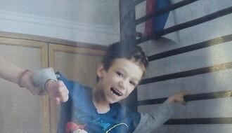 """Humani ponedeljak"" na Štrandu za lečenje devetogodišnjeg dečaka"